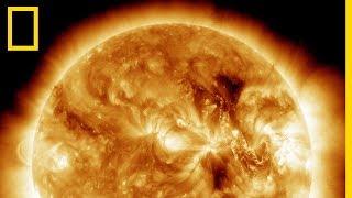 Tout comprendre sur : le Soleil
