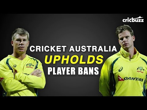 Any reduction in the bans would've made Cricket Australia look soft - Harsha Bhogle