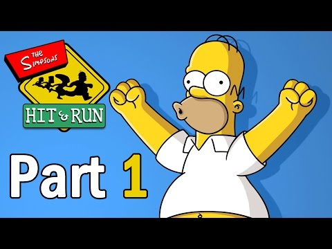 BogusLeek Max - Simpsons Hit and Run #1