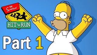 BogusLeek Max - Simpsons Hit and Run #1