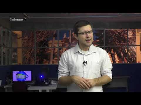 Informe NF - Nova Friburgo confirma dois casos de sarampo - 24/01/2020 - Luau TV