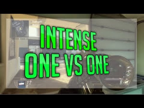 ONE VS ONE EP. 2