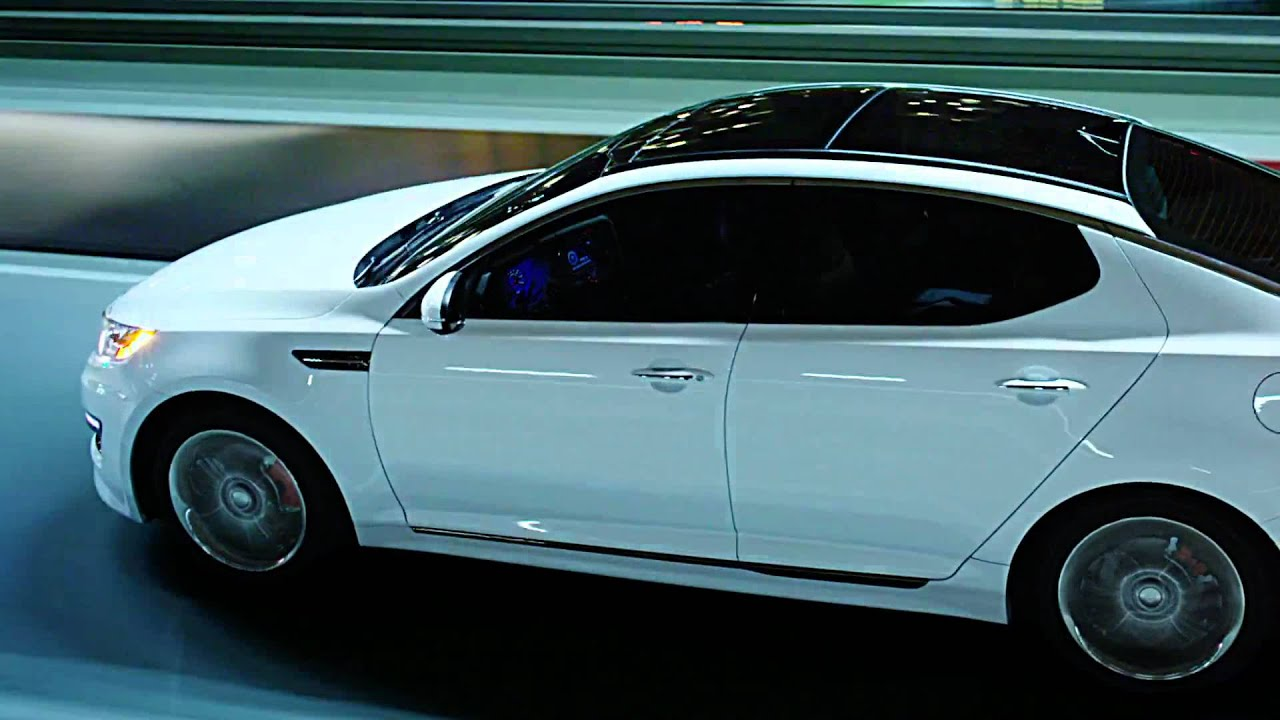Value Kia Philadelphia >> 2013 Kia Optima SX Limited Commercial Video Better Ad ...