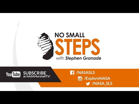 No Small Steps Episode 1: Getting to Mars