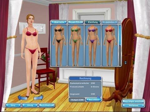 Let's Play Desperate Housewives #15 - Shoppingtour inklusive billigem Facelift?!