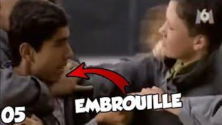 PENSIONNAT DE SARLAT #5 - ENORME EMBROUILLE