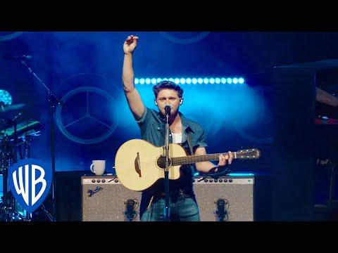 SMALLFOOT   Niall Horan - Finally Free (Lyric Video)   WB Kids