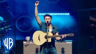 SMALLFOOT | Niall Horan - Finally Free (Lyric Video) | WB Kids