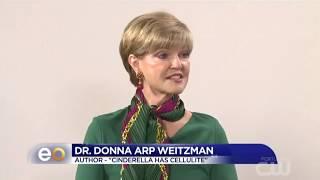 ⭐️Donna Arp Weitzman LIVE on national television