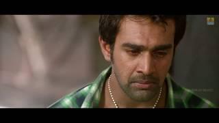 Chiru Kannada Film Love Scene | Chiranjeevi Sarja | Karabandha, Rangayana Raghu