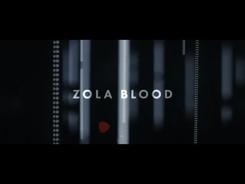 Zola Blood   LIVE AT THE STABLES