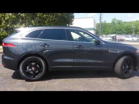 2017 Jaguar F Pace Prestige >> 2017 Jaguar F-PACE Cherry Hill New Jersey JA7007 - YouTube
