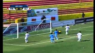 Henry Edimar Hernandez Cruz  Goal Keeper