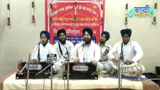 Repeat youtube video Bhai Harmeet SinghJi DelhiWale At Karol Bagh On 20 Nov 2016