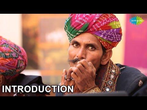 Langa Group: Introduction (World Sufi Spirit Festival | Live Recording)