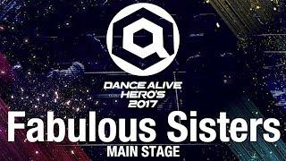 DANCE ALIVE HERO'S 2017 http://dancealive.tv/dancealiveheros2017/ M...