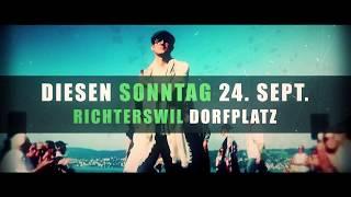 Richterswil, KiK-Sonntag + Modeschau, diesen Sonntag