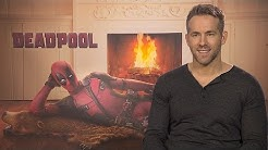 DEADPOOL | Das Interview mit Ryan Reynolds