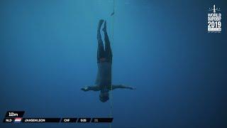 AIDA WC2019 - Leon Jansen - CNF 35m