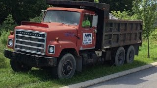 1978 International Dump Truck For Sale