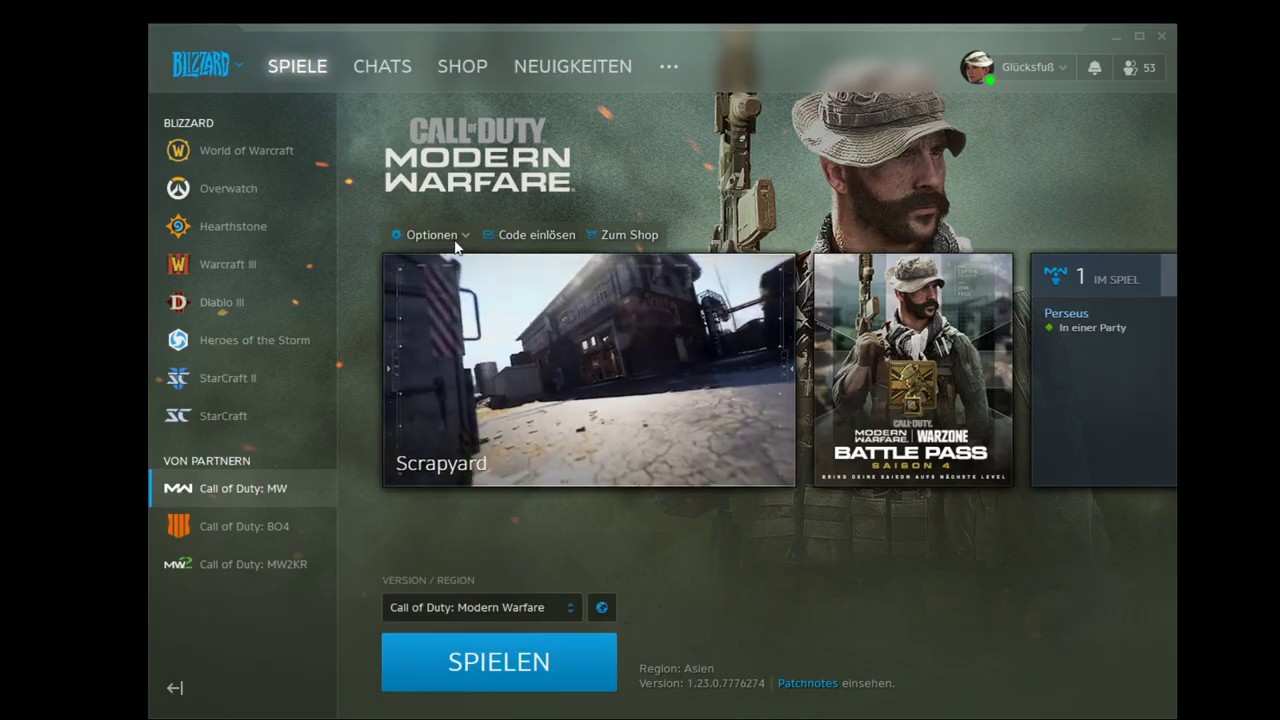 Battle.Net Download Langsam