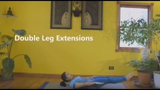 Pilates for Strong Core with Vidya Nahar