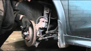 Как самостоятельно заменить рулевой наконечник(, 2015-03-17T22:20:41.000Z)