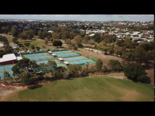 National Cricket Campus - Northern Suburbs District Cricket Club