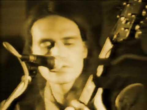 Комитет Охраны Тепла концерт в клубе Форпост 07 02 1992