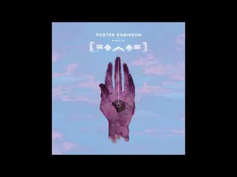 Porter Robinson - Polygon Dust (Instrumental)