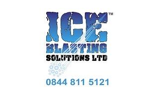 ice blasting solutions ltd introduction video