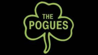 the Pogues - Body of an american