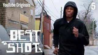 "Best Shot Ep 5 - ""Don't Forget About Me"" 