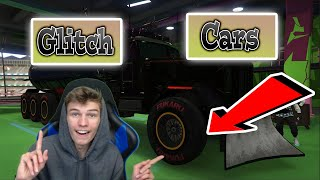*Mod GTA v Online Cars*  Merge Upgrades & Prices Break your Game Today..... Happy Glitching