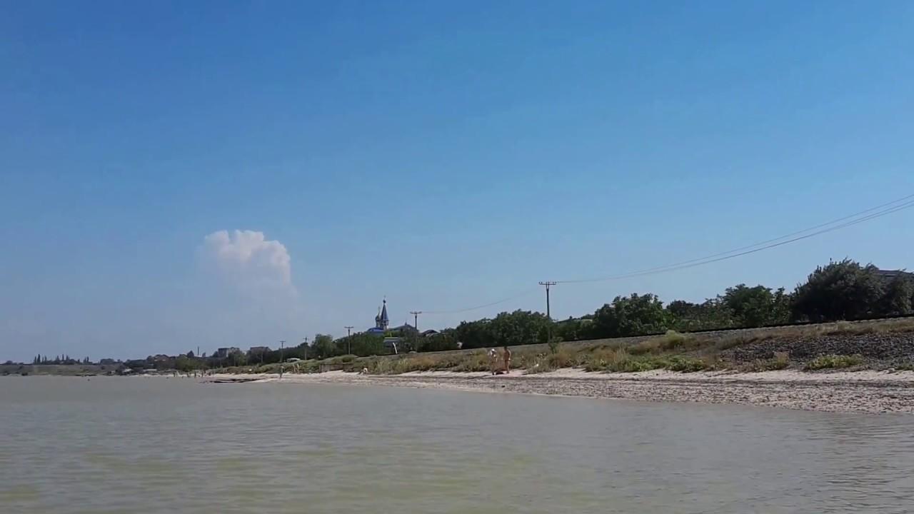 Жилье в Ейске станица Должанская домики у моря +7(916)686-99-11 .