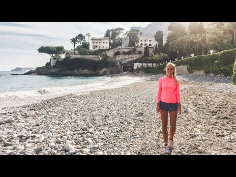 MORNING RUNNING RITUAL | VLOG 33