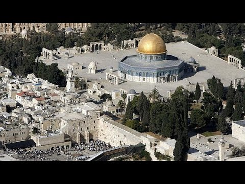 Israel angered by UNESCO decision on holy site