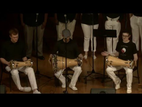 Afro-Cuban Folkloric Ensemble - Traditional Lucumí and Arará Music - Cantos y toques