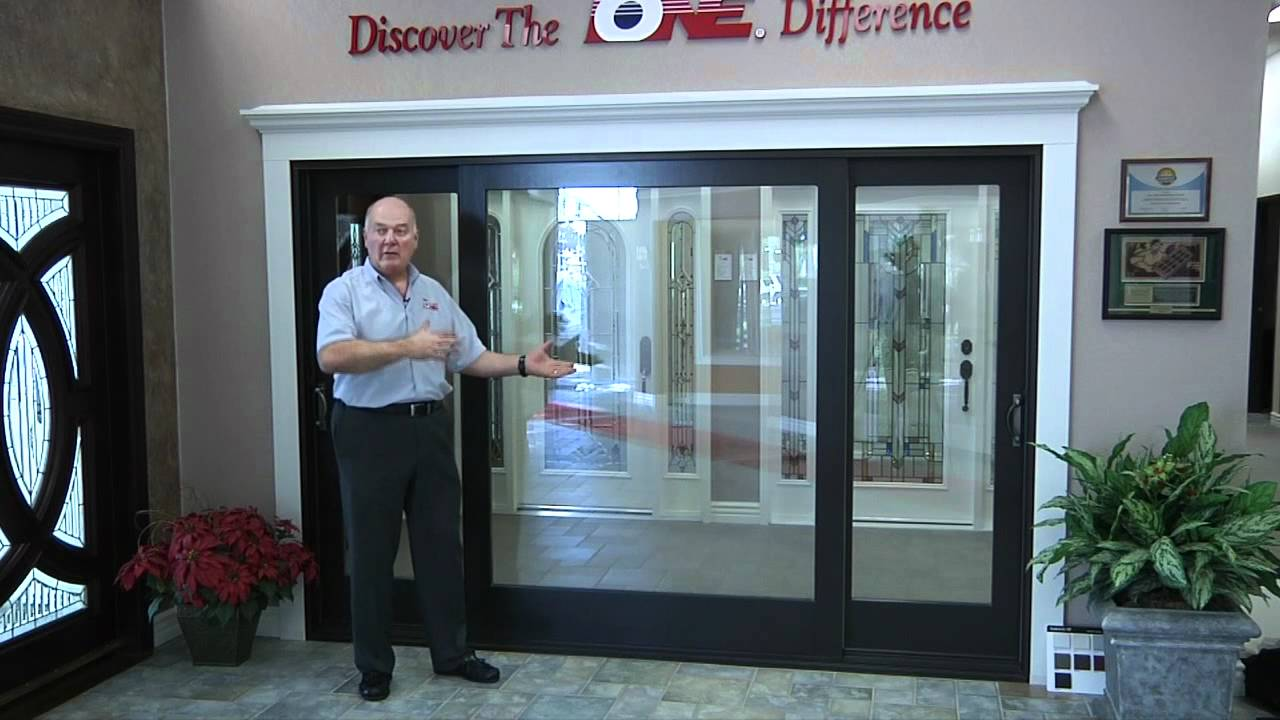 Frenchwood Patio Doors By Dial One Orange County Ca