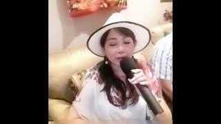 20180807美國DC家庭聚會卡拉OK 劉明珠(3)