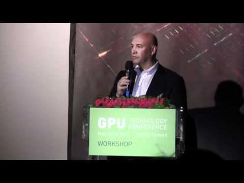 Nvidia GPU Conference Taipei 2011: How National Taiwan University uses GPUs