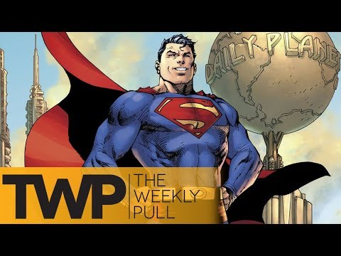 The End of Lex Luthor and more! | The Weekly Pull