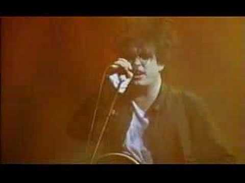 The Cure - end live
