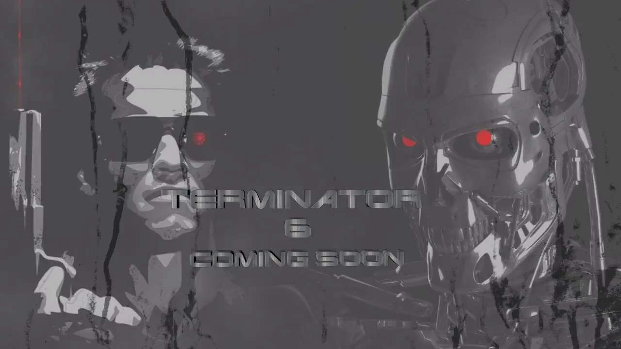Download Terminator 6~United Trailer 2019 | Bale~Hardy~Arnold version one | TrailerVerse | Fanmade