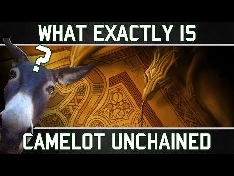 What is Camelot Unchained and Why Should I Care?
