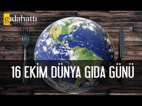 """FAO'dan Dünyada Sıfır Açlık Açılımı: """"Eylemlerimiz Geleceğimizdir"""""""