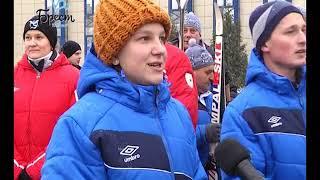 2019-01-26 г. Брест. Итоги недели. Новости на Буг-ТВ. #бугтв