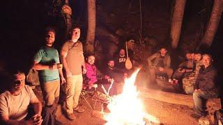Kestane Gürgen Palamut - Oksijen Çadırı