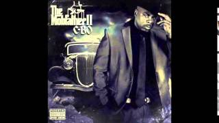 Gambar cover C-Bo - Seesaw feat. Lunasic, Checkmate prod. by BangOut - The Mobfather II