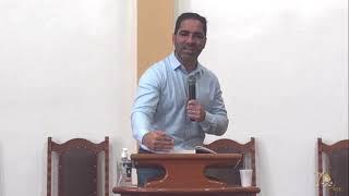 O Chamado de Abraão (Gênesis 12) | Pb. Carlos Henrique [1IPJF]